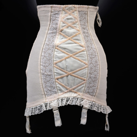 Chrisitan Dior Colette Corset V A Undressed Exhibition