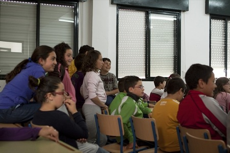 Nuevos recortes en educación primaria y secundaria