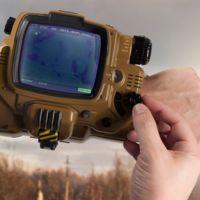 Pip-Boy es una realidad: el reloj inteligente de Fallout ya puede ser tuyo por 350 dólares