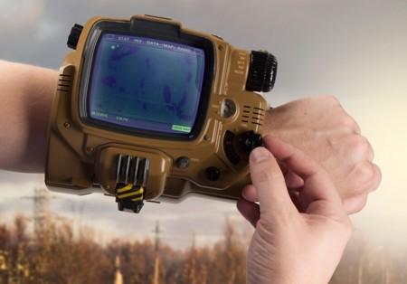 Puede Ya Inteligente Una De Reloj Pip RealidadEl Fallout Es Boy 0PkOnw