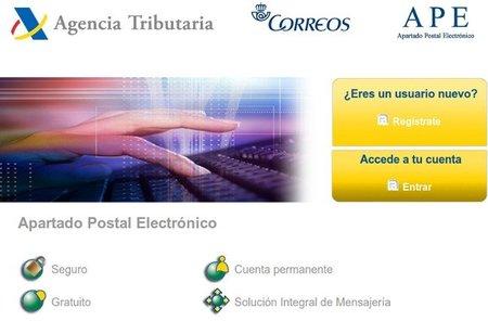 Las notificaciones telemáticas de la Agencia Tributarias serán obligatorias para las empresas