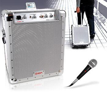 iPod Party Speaker