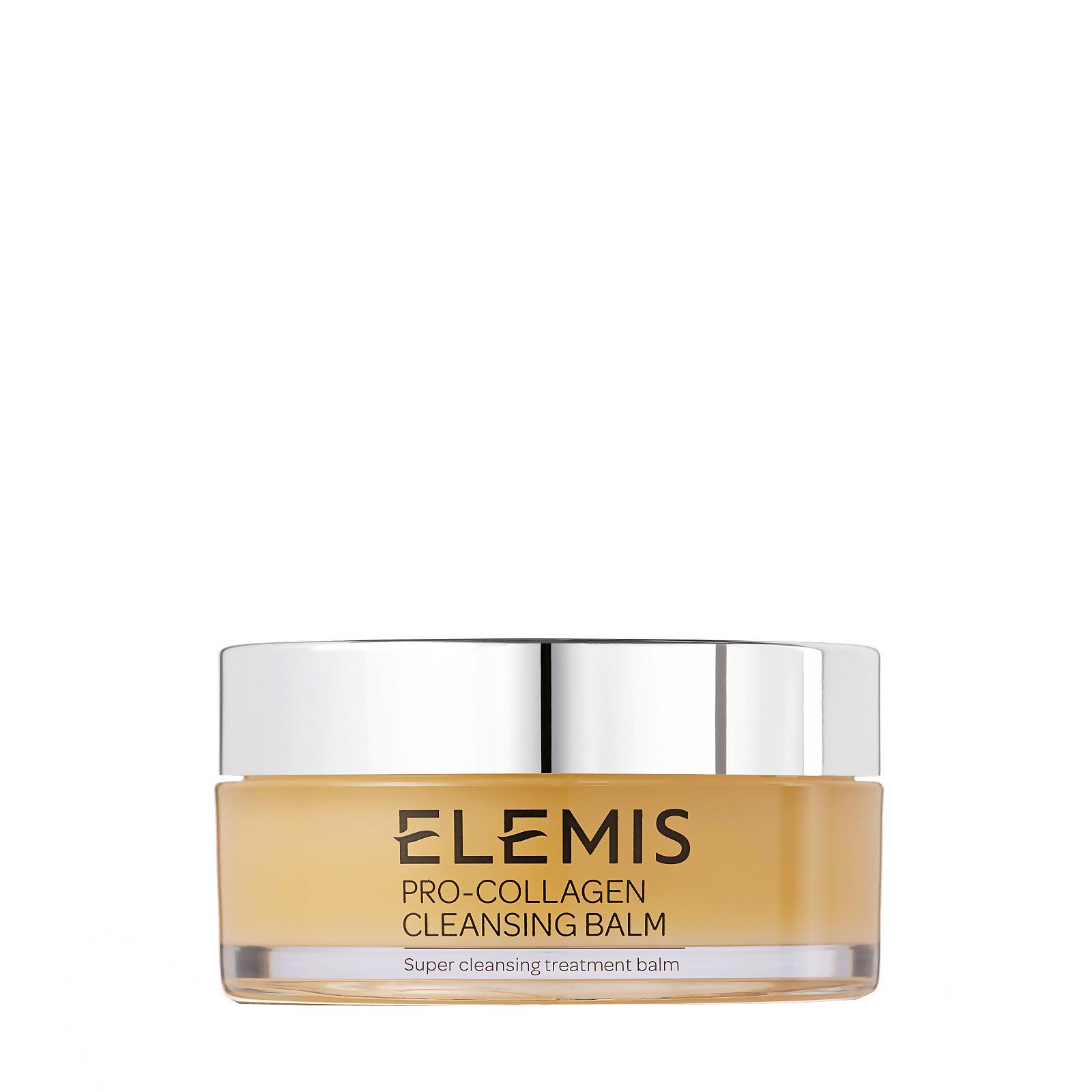Bálsamo limipador Elemis Pro-Collagen