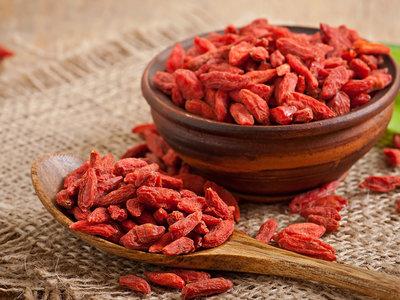 Bayas de Goji: ¿qué hay de cierto en sus propiedades medicinales y nutricionales?