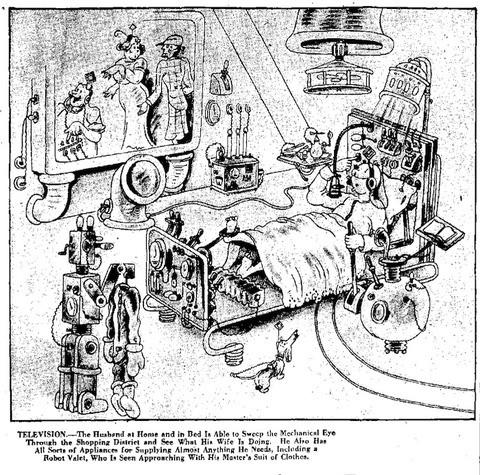 Robots Y Casa Inteligente