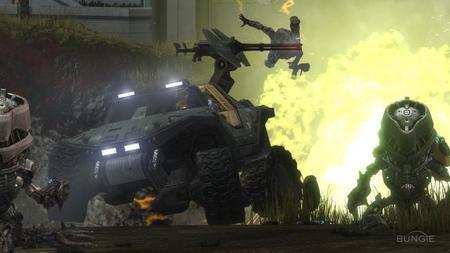 343 Industries no descarta la posibilidad de llevar a Halo: Reach y OSDT a Xbox One