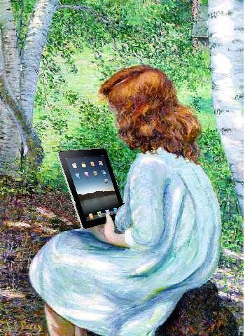 ¿Cómo educar a los niños en el uso de smartphones y tablets?