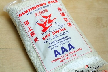 Curiosidades sobre el arroz glutinoso