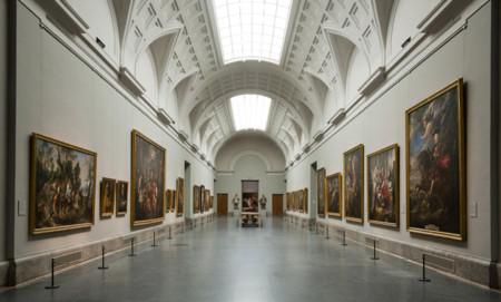 Diez preguntas sobre el Museo del Prado y sus respuestas