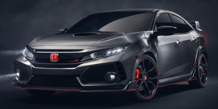 El Honda Civic Type R está listo para invadir América