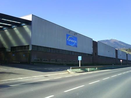 Fábrica Orbea