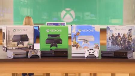 Microsoft rebaja temporalmente el precio de Xbox One