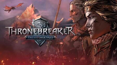 Thronebreaker: The Witcher Tales presentará sus batallas con cartas en junio en Android y sus primeras horas serán gratuitas