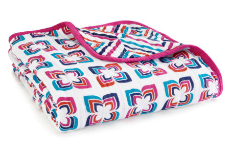 6051 1 Classic Dream Blanket Flip Side Product