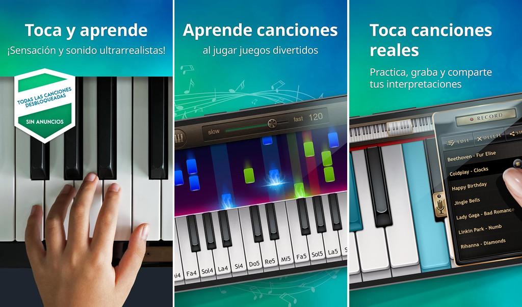 Piano Real