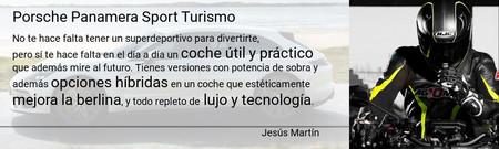 Coche del Año 2017 Motorpasión Jesús Martín