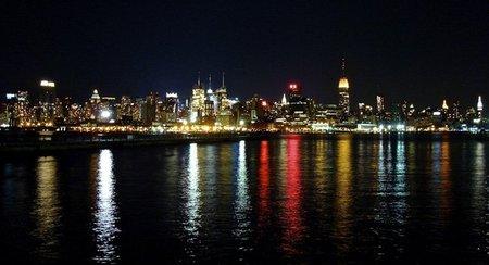 Nueva Jersey no tiene en mente entrar en el calendario en 2012