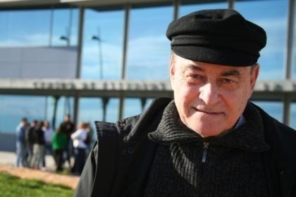 Carlos Aured dirige el film de terror 'La gaviota' para la factoría Naschy Team