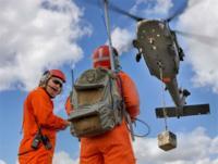 El ejército de EE.UU. trabaja en el desarrollo de helicópteros autónomos