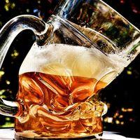 El consumo de alcohol deteriora la salud y eleva el riesgo de muerte por diferentes causas