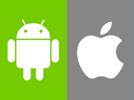 Android recibe cada año el doble de apps que iOS, pero el iPhone siendo la primera opción para muchos desarrolladores