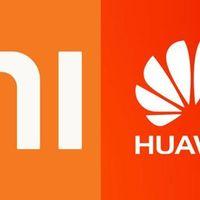 Huawei amenaza el primer puesto de Samsung en España y Xiaomi empuja a Apple a la cuarta posición