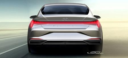 Hyundai Elantra 2021 16