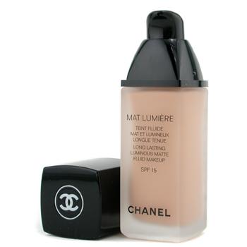 Chanel Mat Lumière