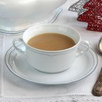 Consomé navideño: la receta clásica