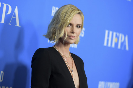 Charlize Theron 007