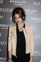 Los famosos patrios en el cumple de Harper's Bazaar, todo sea por celebrar