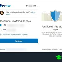 Cómo crear una cuenta en PayPal y usarla para hacer un pago en una tienda online