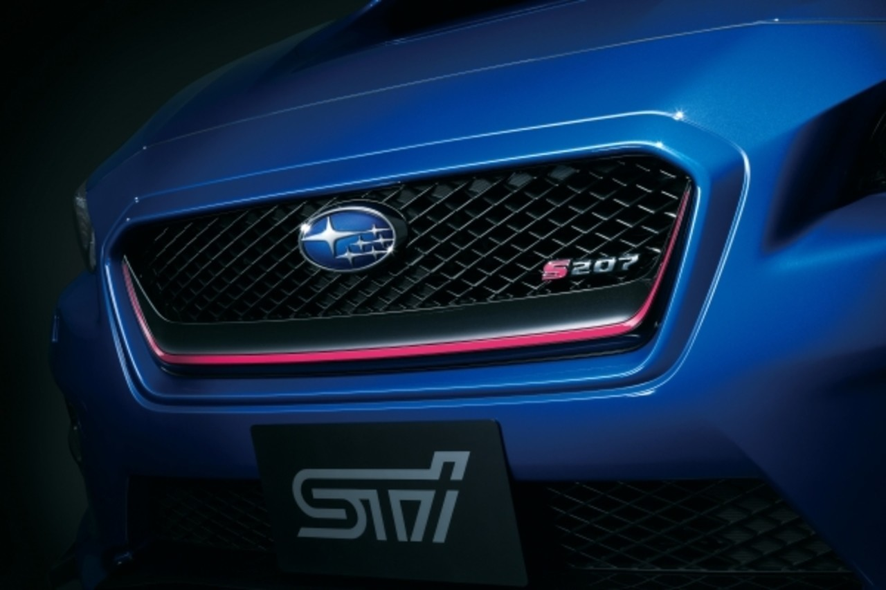 Foto de Subaru STI S207 (25/31)