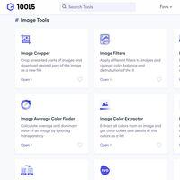 Esta web (y extensión) reúne en un solo lugar decenas de herramientas online categorizadas y muy útiles
