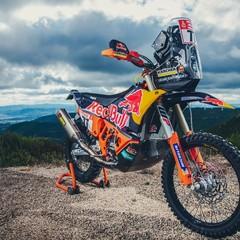 Foto 87 de 116 de la galería ktm-450-rally-dakar-2019 en Motorpasion Moto