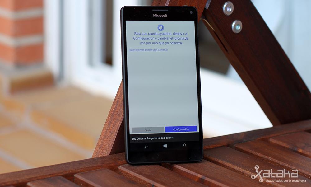 Foto de Lumia 950 XL (3/27)