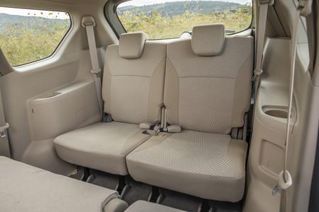 Suzuki Ertiga Mexico 31