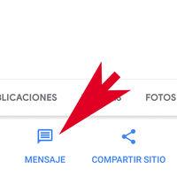 Google Maps para Android ya te permite chatear con los negocios, ya está aquí su sección 'Mensajes'