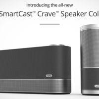 VIZIO apuesta por el sonido multiroom con sus nuevos altavoces SmartCast