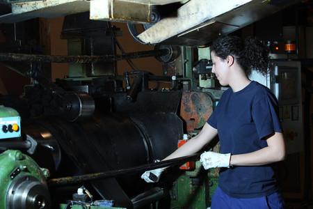 Fábrica Michelin Valladolid