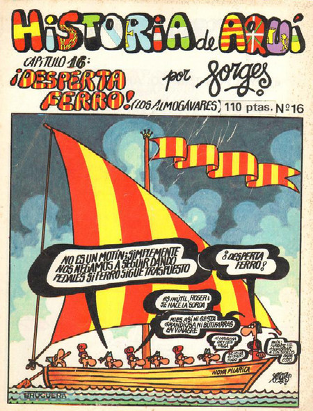 Forges Historia De Aqui 11