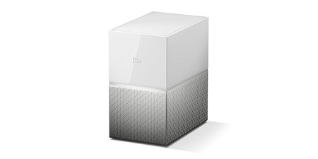 Wd My Cloud Home Duo