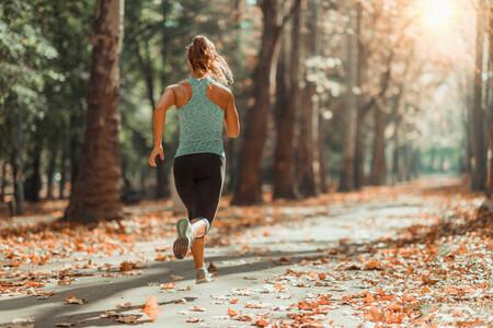 Correr Bosque