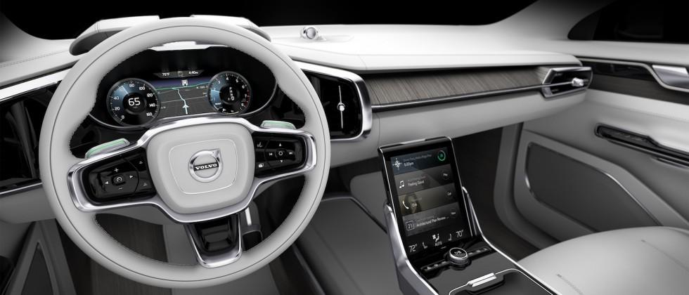 Foto de Volvo Concept 26 (6/6)