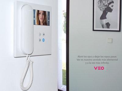 Fermax presenta los nuevos sistemas de acceso y control para mantener vigilado nuestro hogar