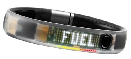 Nike+ FuelBand Ice, una edición limitada de la pulsera-podómetro