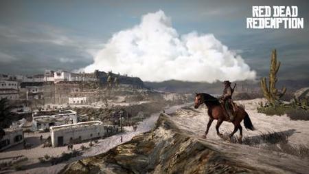 'Red Dead Redemption', la acción por bandera en su nuevo vídeo