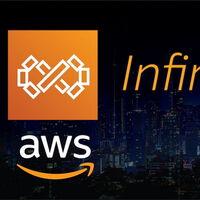 AWS InfiniDASH es el servicio de moda entre desarrolladores. Sólo hay un problema: no existe