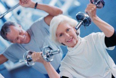 Sólo 10 minutos de ejercicio al día para que las mujeres sean felices