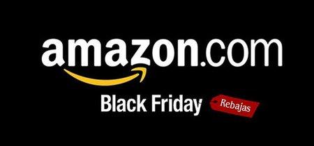 Semana del Black Friday 2018 en Amazon: las 27 mejores ofertas del día